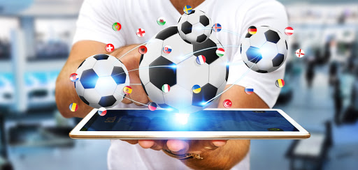 If Football is Your Game Choose an Online Bookmaker Reflecting This - Bookmakers Online